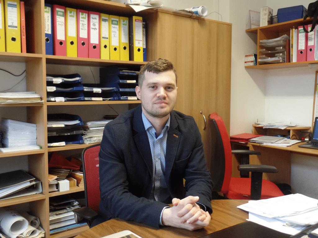 Ing. Vítězslav Stehno