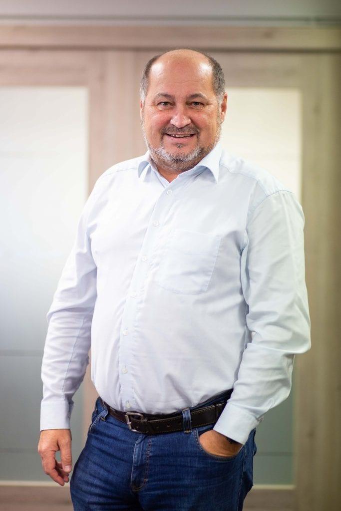 Ing. Dušan Šupej